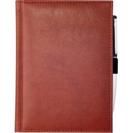 Company Pedova Bound Journal Book