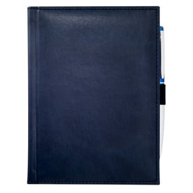 Pedova Bound Journal Book with Your Slogan