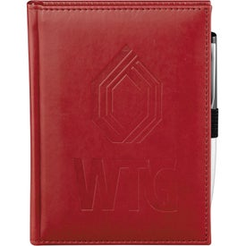 Pedova Bound Journal Book for your School
