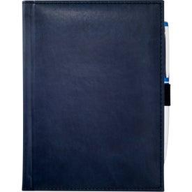 Customized Pedova Bound Journal Book