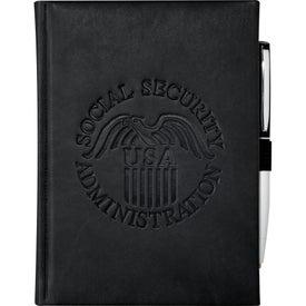 Pedova Bound Journal Book