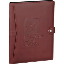 Pedova eTech Journalbook for iPad for Your Company