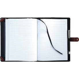 Printed Pedova eTech Journalbook for iPad