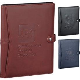 Pedova eTech Journalbook for iPad Giveaways