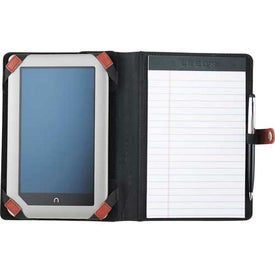 Pedova ETech Jr. Padfolio Giveaways