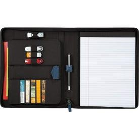 Custom Pedova iPad Stand Padfolio