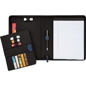 Pedova iPad Stand Padfolio Giveaways