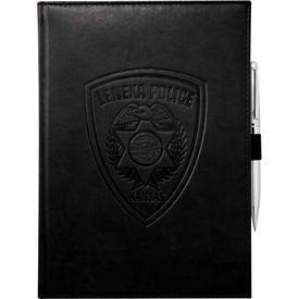Pedova Large Bound Journal Book