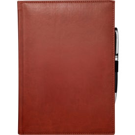 Pedova Large Bound Journal Book for Your Church