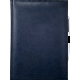 Advertising Pedova Large Bound Journal Book
