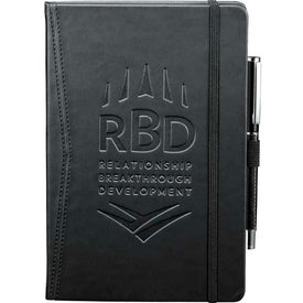 Pedova Pocket Bound JournalBooks (80 Sheets)