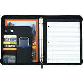 Pedova Ringbinder Branded with Your Logo