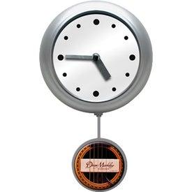 Pendulum Wall Clock (8 Inch)