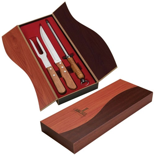 Perce Carving Set