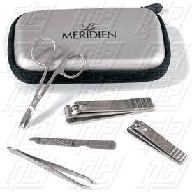 Personal Grooming Kit