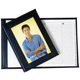 Photo Address Book for Your Organization