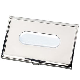 Customized PhotoVision Business Card Holder