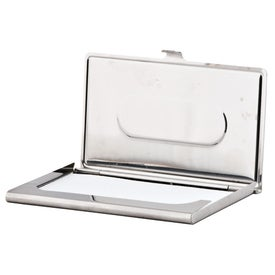 Logo PhotoVision Business Card Holder