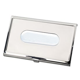 PhotoVision Business Card Holder