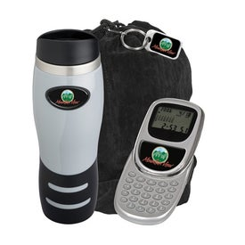 PhotoVision Companion Gift Set Imprinted with Your Logo