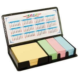 PhotoVision Memo Pad for Your Organization