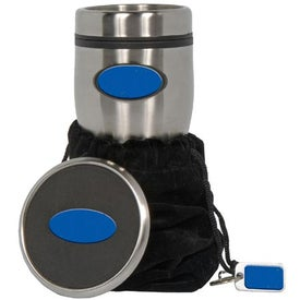 PhotoVision Stainless Tumbler Gift Set for Promotion