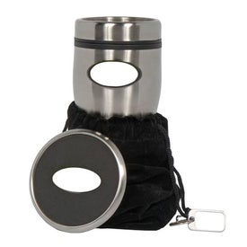 Custom PhotoVision Stainless Tumbler Gift Set