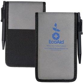 Personalized Pocket Jotter/Organizer