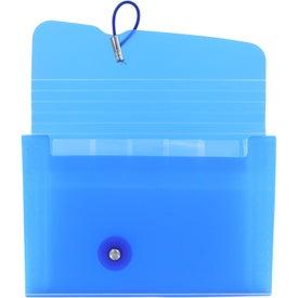 Branded Pocket Sized Organizer
