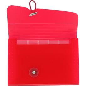 Pocket Sized Organizer for Your Church