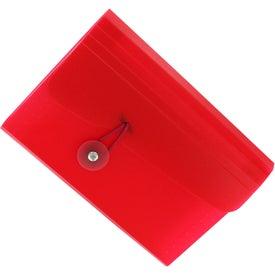 Pocket Sized Organizer for Your Organization