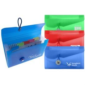 Company Pocket Sized Organizer