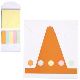 Pocket Sticky Note Memo Book for Promotion