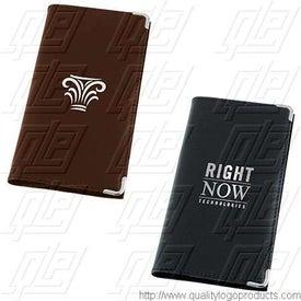 """3 1/2"""" x 6 1/2"""" Pocket Size Notebook"""