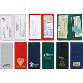 Policy and Document Holder