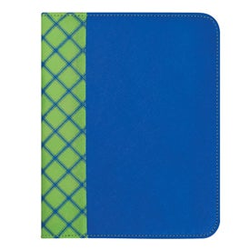 Poly Pro Nouveau Jr. Padfolio Giveaways