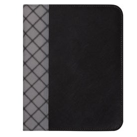 Personalized Poly Pro Nouveau Jr. Padfolio