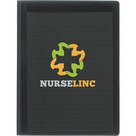 PolyPro Junior Padfolios for Marketing