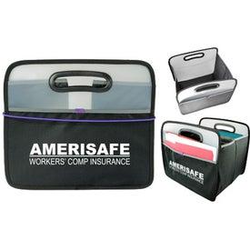 Portable Office Organizer for Customization