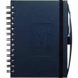 Premier Leather Journal Book for Your Church