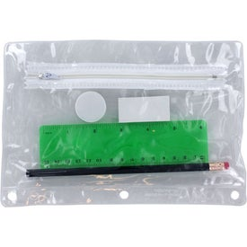 Premium Translucent School Kit for Your Company