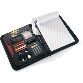 Company Principal Calculator Padfolio