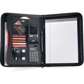 Principal Calculator Padfolio Giveaways