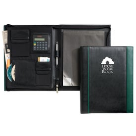 ProTech Padfolio with Your Slogan