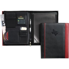 Branded ProTech Padfolio