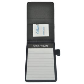 Pulse Jotter Branded with Your Logo