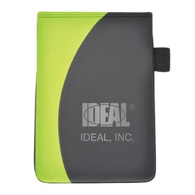 Pulse Jotter with Your Logo
