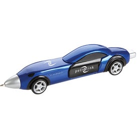 Promotional Racer Pen