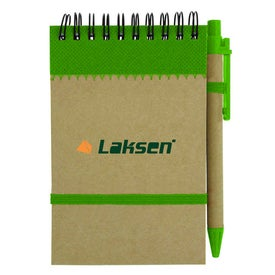 Company Recycled Jotter Pad
