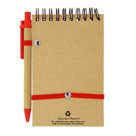 Custom Recycled Jotter Pad